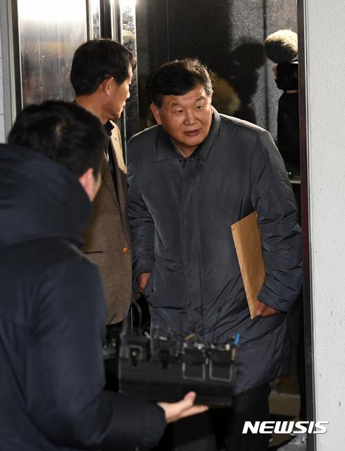 박 대통령의 '나쁜사람' 노태강