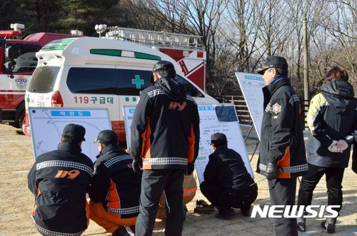 50대 남성 양산 홍룡사 인근 야산에서 숨진 채 발견…자살 추정