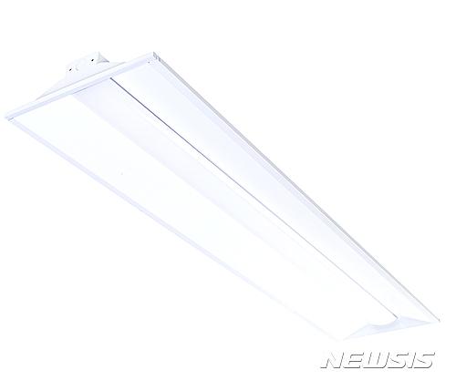 동부라이텍, 日 시장 겨냥한 베이스라이트 LED조명 출시