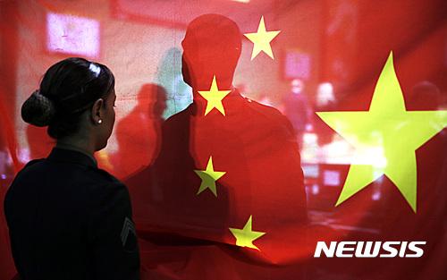 """중국 외교부, """"일본인 6명 구속""""확인"""