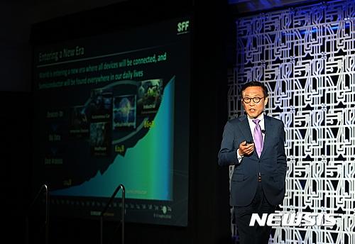 삼성전자, 2020년까지 반도체 미세공정 4나노 까지 낮춘다
