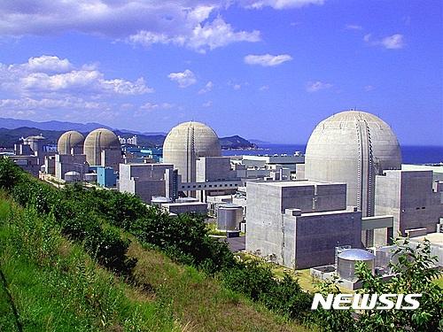 [종합]한울5호기 원자로 보호 신호 작동으로 가동 정지···원인 파악 중