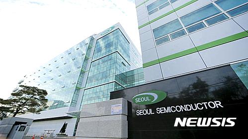 서울반도체, 2분기도 성장세 보일 듯···LED 수요 증가 영향