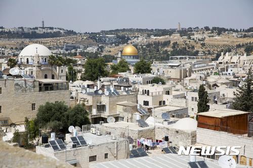 팔레스타인 남성, 서안지구서 이스라엘인 3명 보복 살해