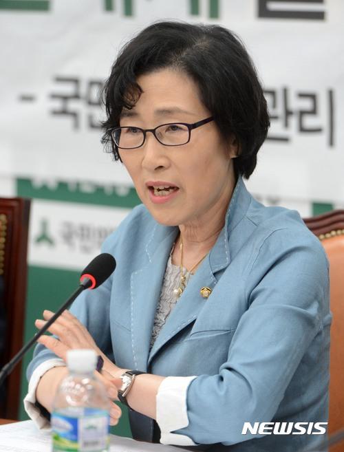 """김삼화 """"최근 3년간 2600명 아동음란물 소지·배포로 검거"""""""