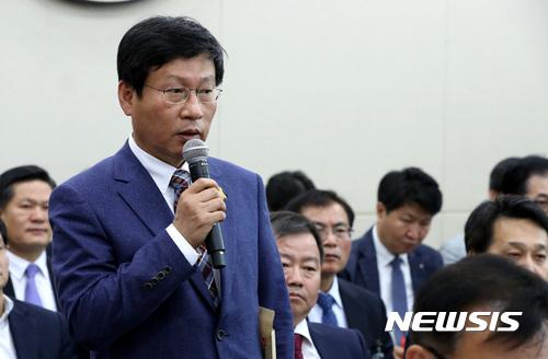 과방위 국감, 이명박 정부 '문화방송 정상화 문건' 논란