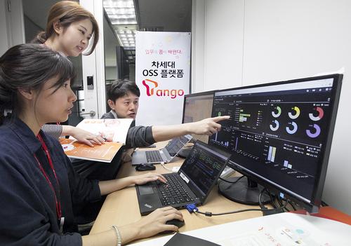 SK텔레콤, 인공지능으로 통신 네트워크 관리한다