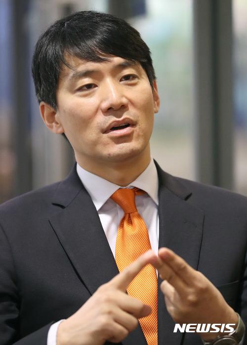 봉영식 연세대학교 통일연구원 전문위원