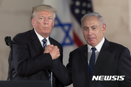 이스라엘, 유네스코에 탈퇴 서한 제출…UNESCO, 유감 표명