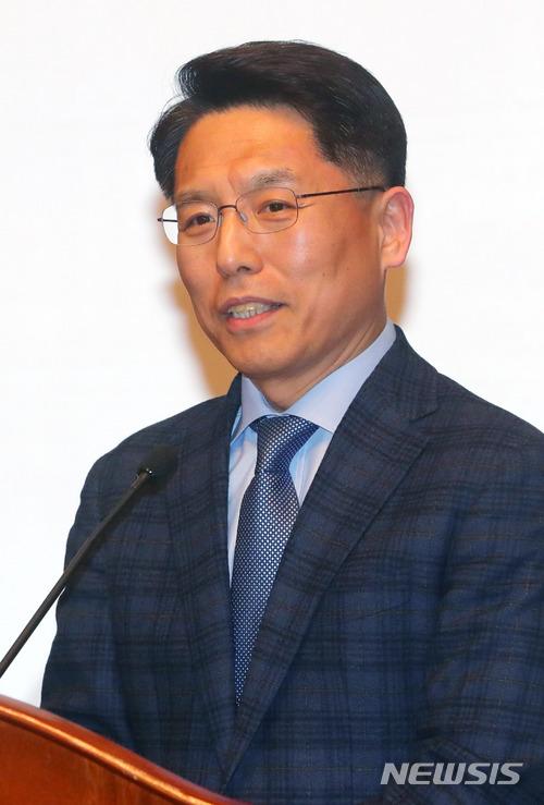 노규덕 대변인, 외교부 친구들 발대식 축사