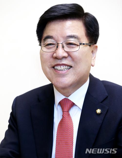 """김광림 의원 """"영덕에 친환경·신재생 에너지 클러스터 조성"""""""
