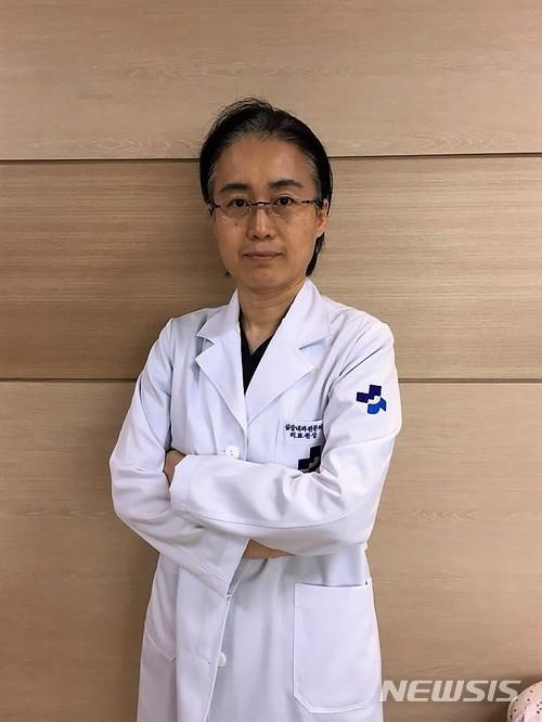 신은석 울산병원 의료원장