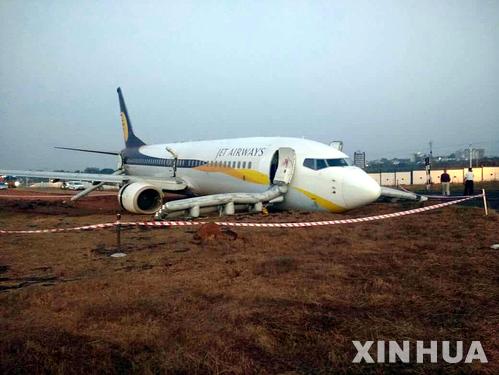 인도 항공사 제트에어웨이스, 보잉서 항공기 75대 구매
