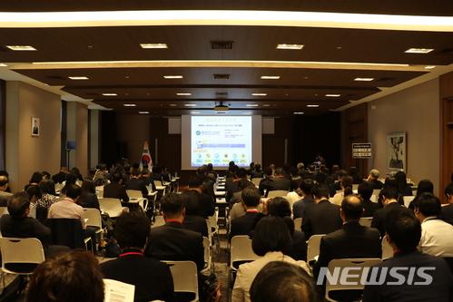 도쿄서, 日기업 대상 한국인 인재 채용 설명회 열려