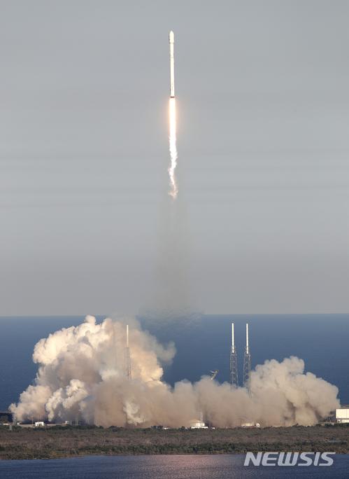 나사의 새 외계행성 탐사위성 테스