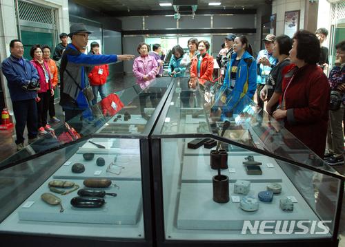 성남문화원 원주 역사박물관 순례