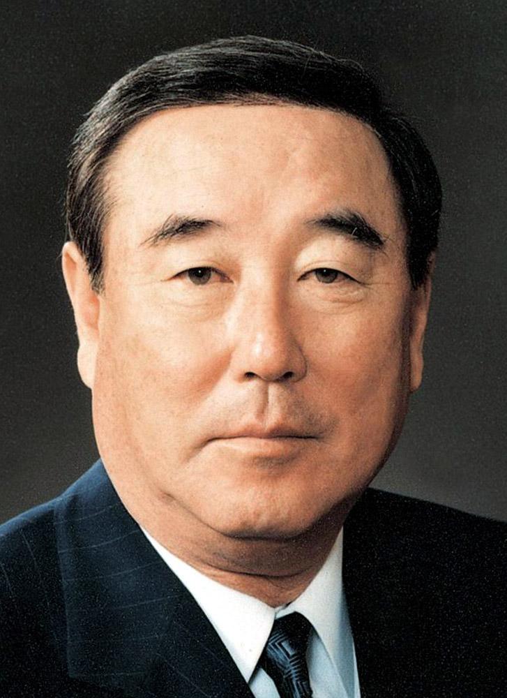 박용오 전 두산그룹 회장 자살
