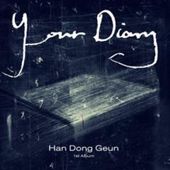 Han Dong Geun