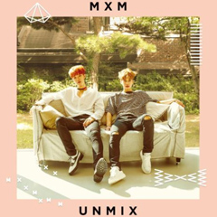 MXM (BRANDNEW BOYS)