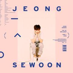 JEONG SE WOON