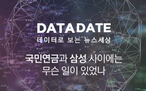 [데이터데이트] 데이터로 본 수상한 결정