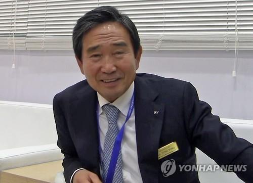 하성용 전 KAI 대표 [연합뉴스]