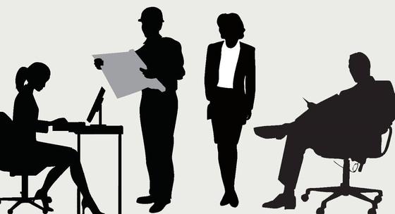 직장인 10명 중 1명 정도가 10년 이상 동일한 직장에서 근무하고 있는 것으로 나타났다. [중앙포토]