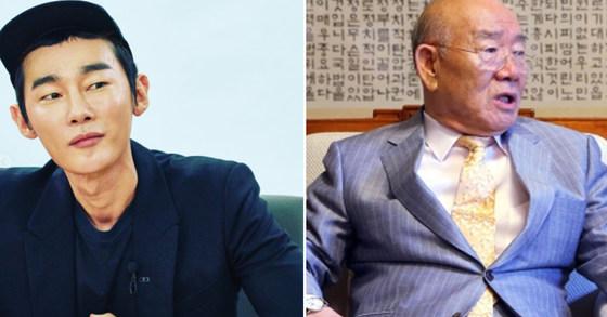 [사진 허지웅 인스타그램(왼쪽)]