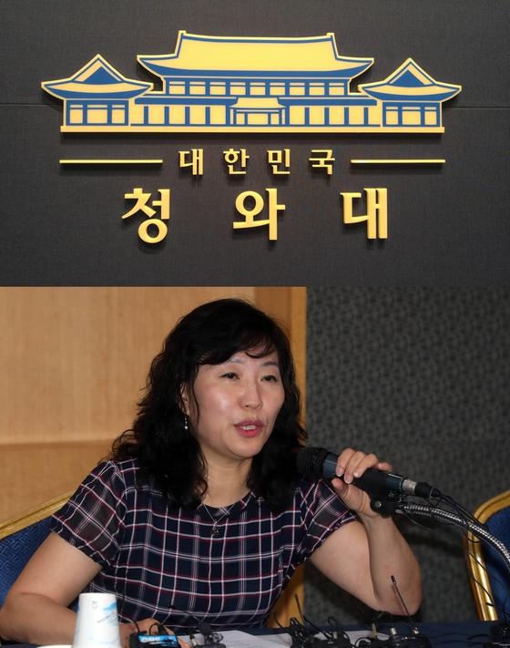박기영 과학기술혁신본부장. 변선구 기자
