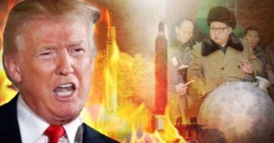 11일(현지시간) 미국 매체 등에 따르면 트럼프 대통령은 이날 북한의 도발 행위에 대한 대응책 마련을 위해 시진핑 중국 국가주석과 전화통화를 가질 예정이라고 전했다. [사진 연합뉴스]