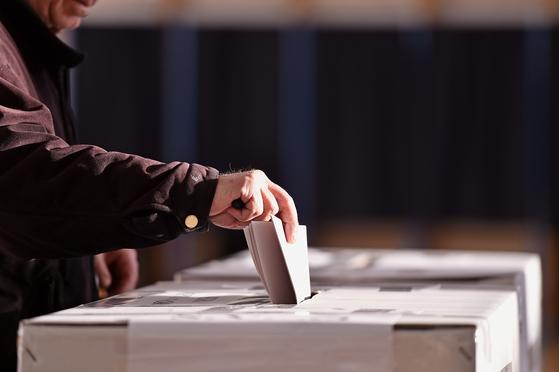 중국에서 자유 선거는 가능할까?
