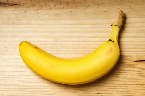 바나나의 팩틴 성분이 장의 움직임을 원활히 하는 데 도움을 준다. [중앙포토]