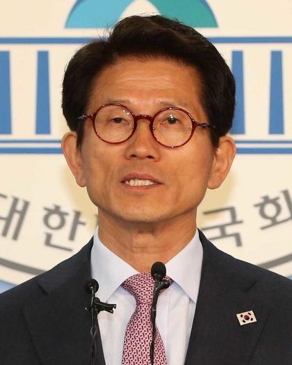 김문수 전 경기지사. [중앙포토]