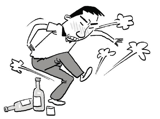 국회 고위 공무원이 하급자를 향해 술잔을 던지는 등 폭행한 것으로 알려졌다. [중앙포토]