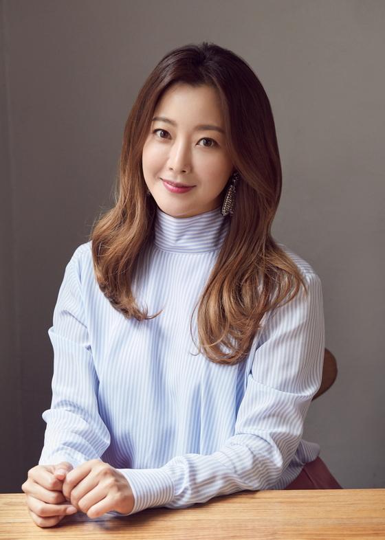 배우 김희선 [사진 힌지엔터테인먼트]