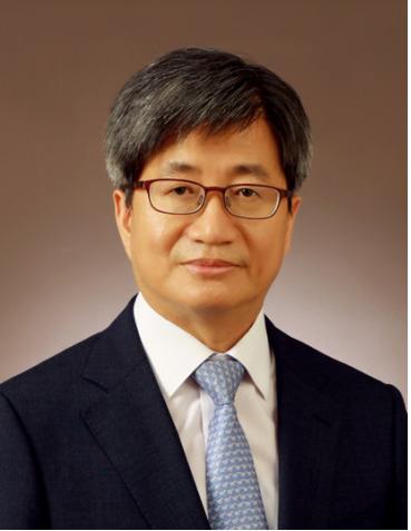 김명수 신임 대법원장. [사진 청와대]