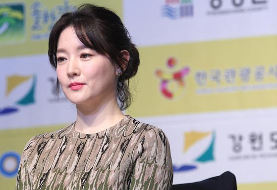 배우 이영애. [중앙포토]
