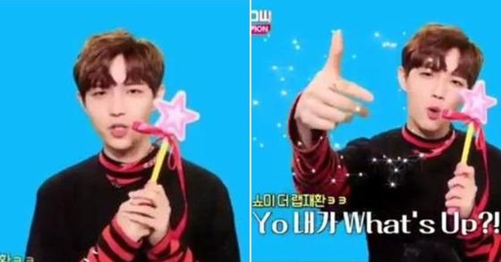 [사진 MBC Music 방송화면]