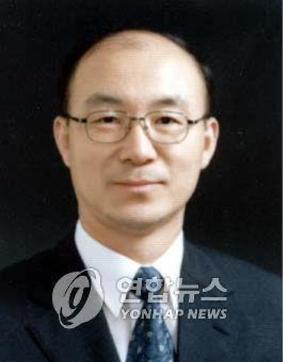 김조원 전 감사원 사무총장. [연합뉴스]
