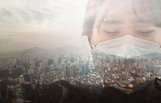 서울대 보건대학원 김호 연구팀은 지난 1년 한국, 중국, 일본의 미세먼지를 분석해 서로 간의 연관성을 살피는 연구를 진행했다. [중앙포토]