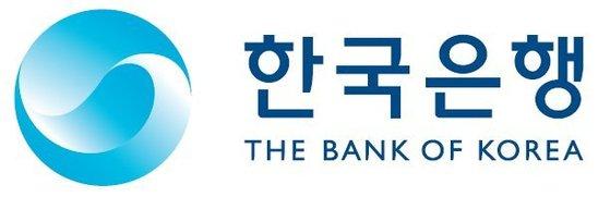 한국은행 로고