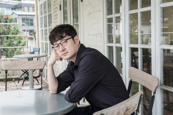 박훈정 감독 /사진=워너브러더스코리아