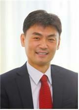 박성진 중소벤처기업부 장관 후보자. [사진 청와대]