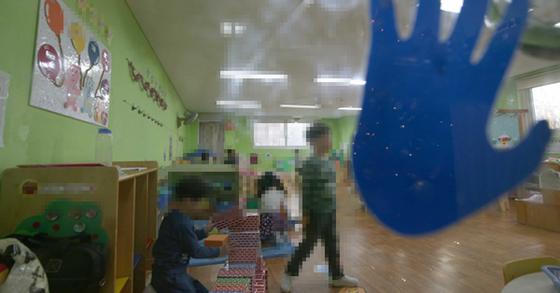사립유치원이 휴업을 예고했다. [중앙포토]
