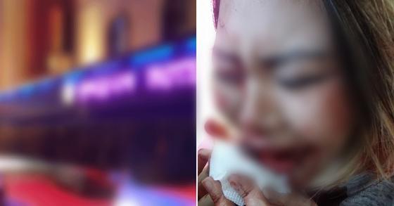 부산의 유명 클럽에서 외국인이 폭행을 당했다는 주장이 제기됐다. [중앙포토]