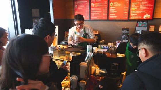 중국 스타벅스