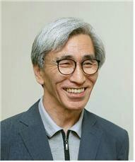 정해구 신임 정책기획위원회 위원장.