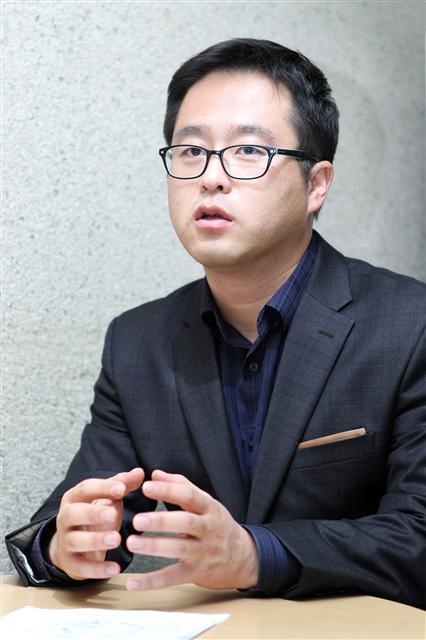 이상림 보건사회연구원 부연구위원