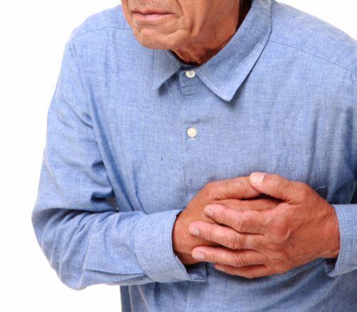 심부전 환자는 뇌졸중 발병 위험이 높으므로 호흡곤란과 피로감 같은 증상이 있으면 노화때문이라 여기지 말고 제때 치료를 받아야 한다. [중앙포토]