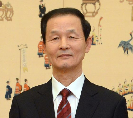 김장수 대사